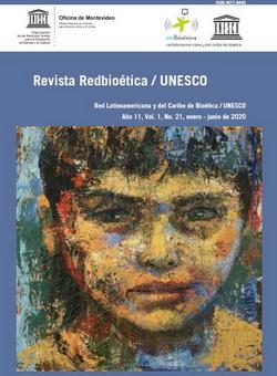 Revista Redbioética / UNESCO No. 21