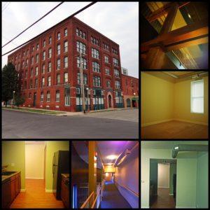 215 Douglas Downtown Bloomington