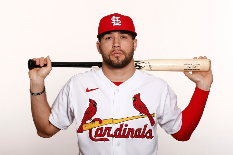 St. Louis Cardinals: The very unlikely path for Carlson to start with Cards