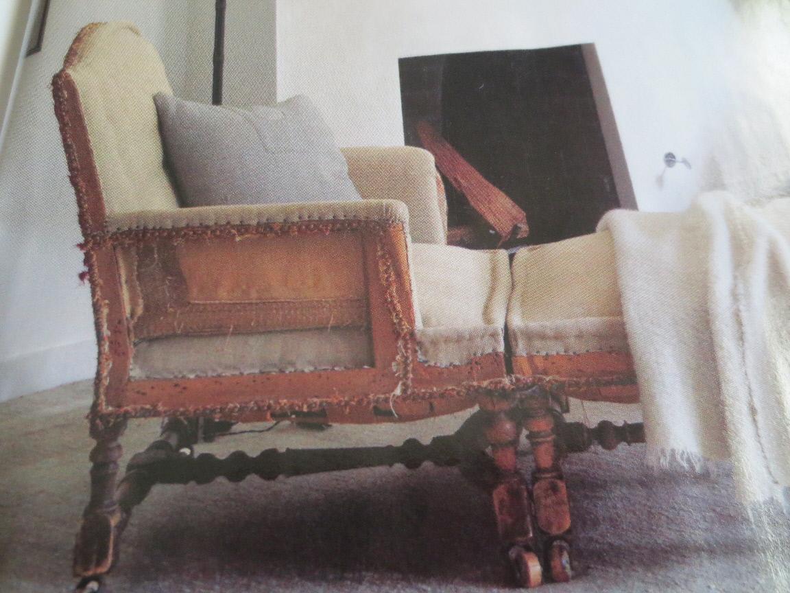 hanging chair restoration hardware air mattress my new bff ellen degeneres redbird