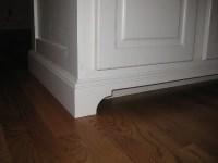 Kitchen Cabinet Toe Kick - Bing images