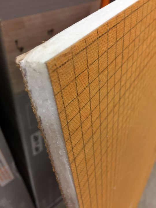installing shower tile backer board