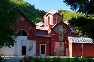 Pecka Patrijarsija Monastery