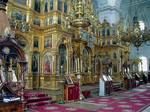 Monastery Chilandari