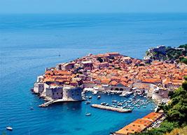 Adriatic Explorer Opatija-Dubrovnik