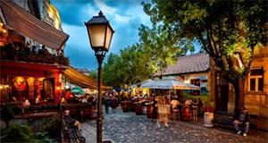 Skadarska street
