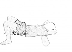 Foam Rolling Thoracic Extension-1 | Myofascial Release