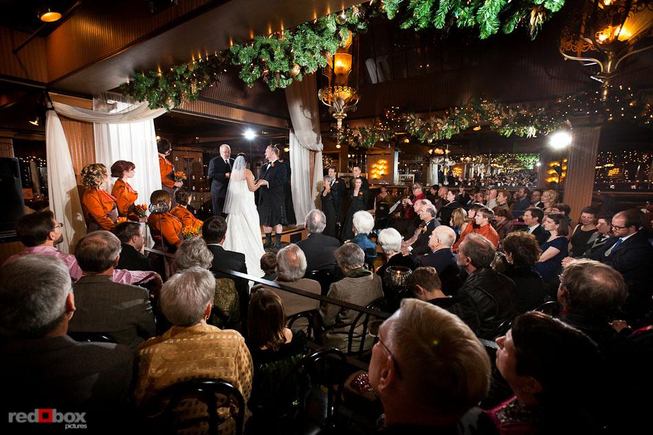 Weddings On Lake Michigan