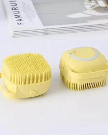 Massage Bath Brush - Redbox Store