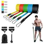 Ultimater™ Resistance Band Redbox