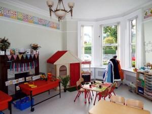 Red Brick House Nursery Bangor