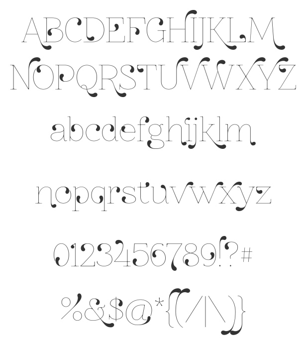 10 Free Fonts for Your Art and Design » Redbubble Blog