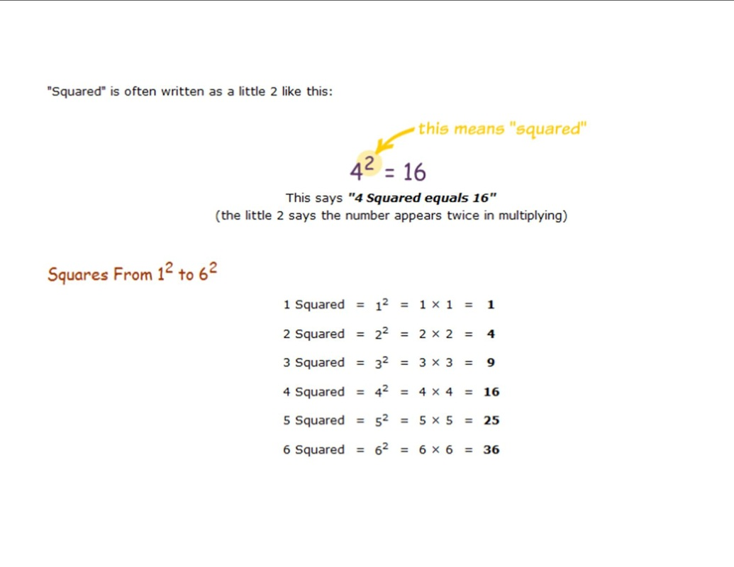 hight resolution of Square \u0026 Cube Roots - 8th Grade Math
