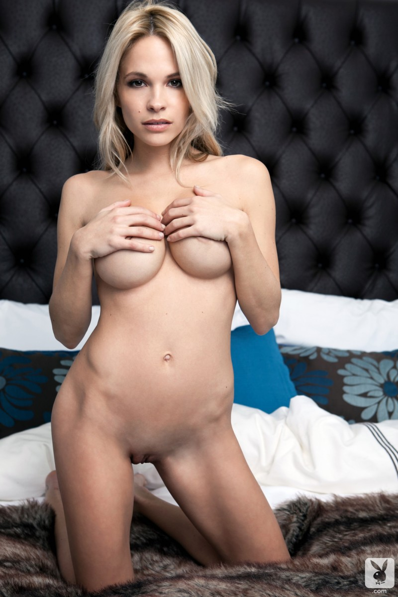 Dani Mathers in bed  RedBust