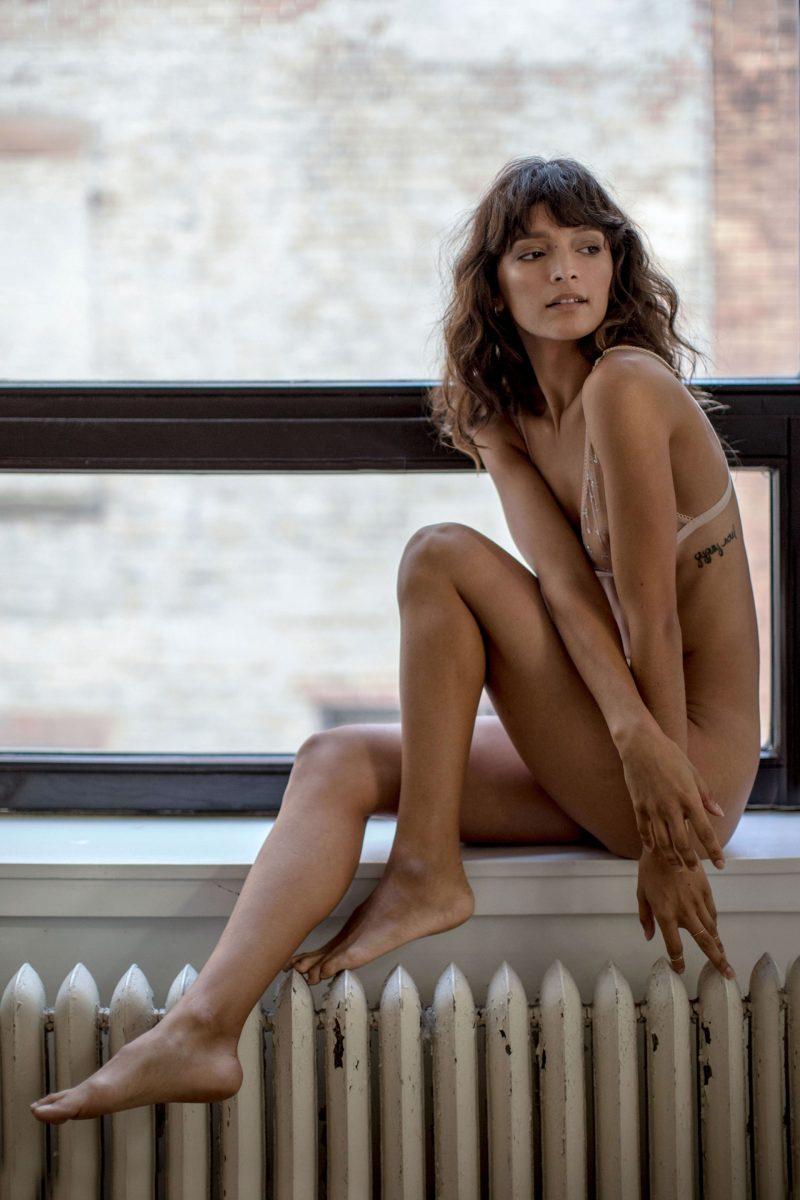 Erica Candice  Photo by Jen Senn  RedBust