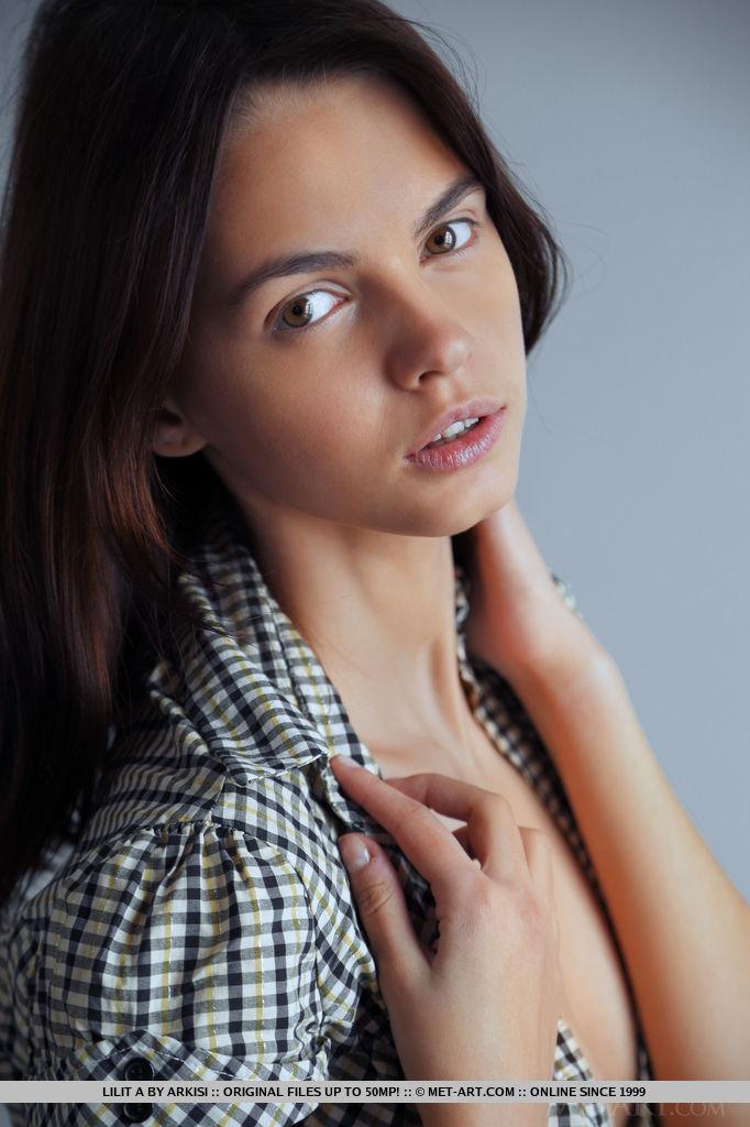 Lilit  Charming Ukrainian girl  RedBust