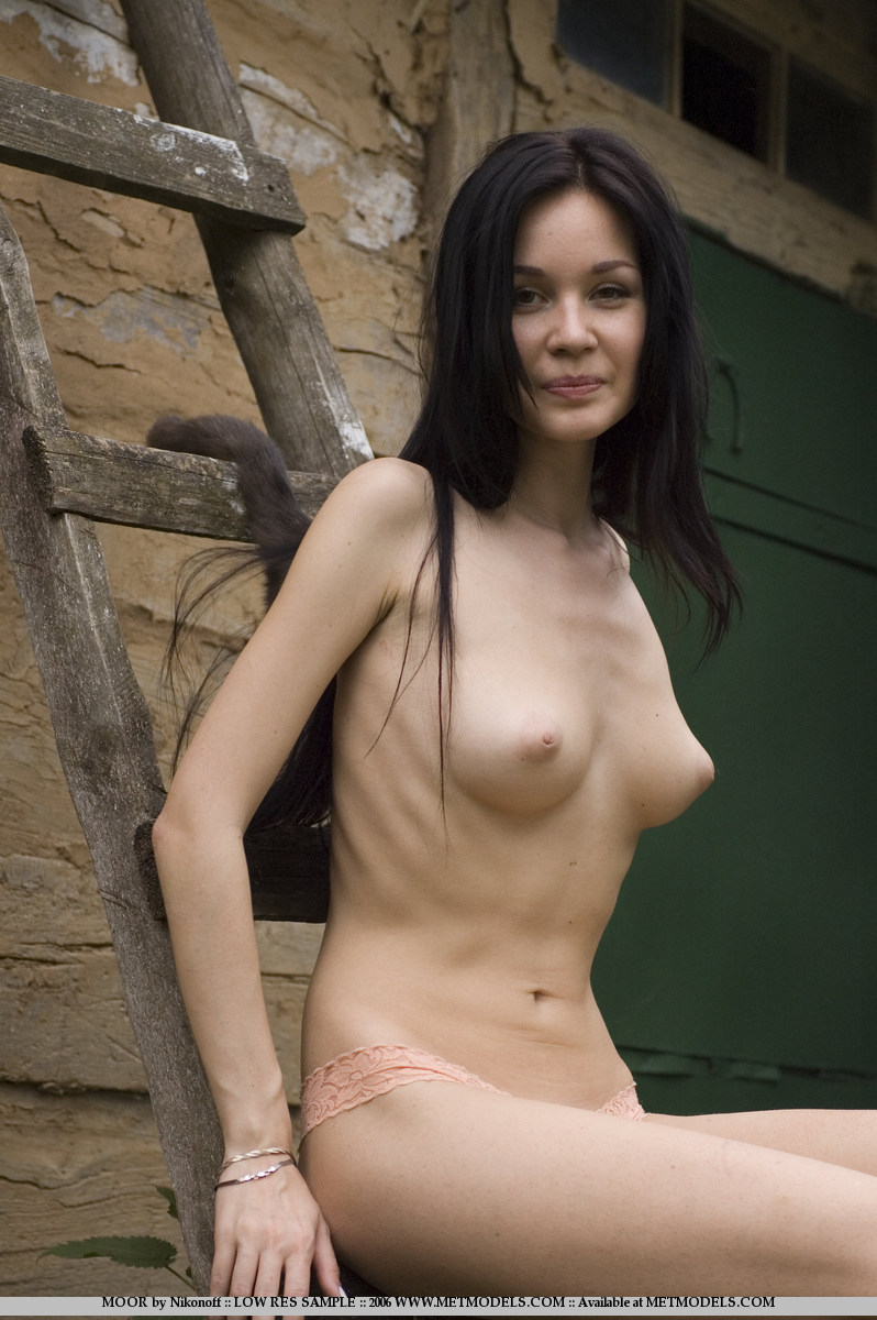 Marsha in the countryside  RedBust