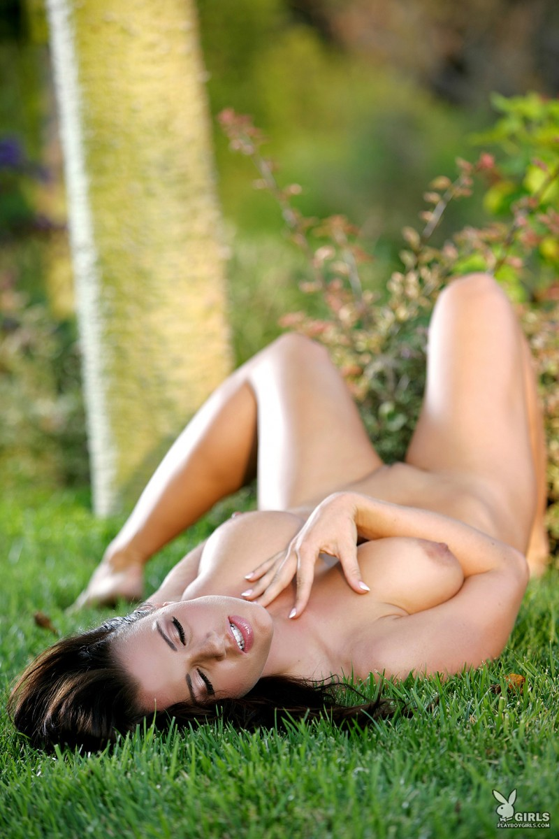 Nancy Patton in bikini