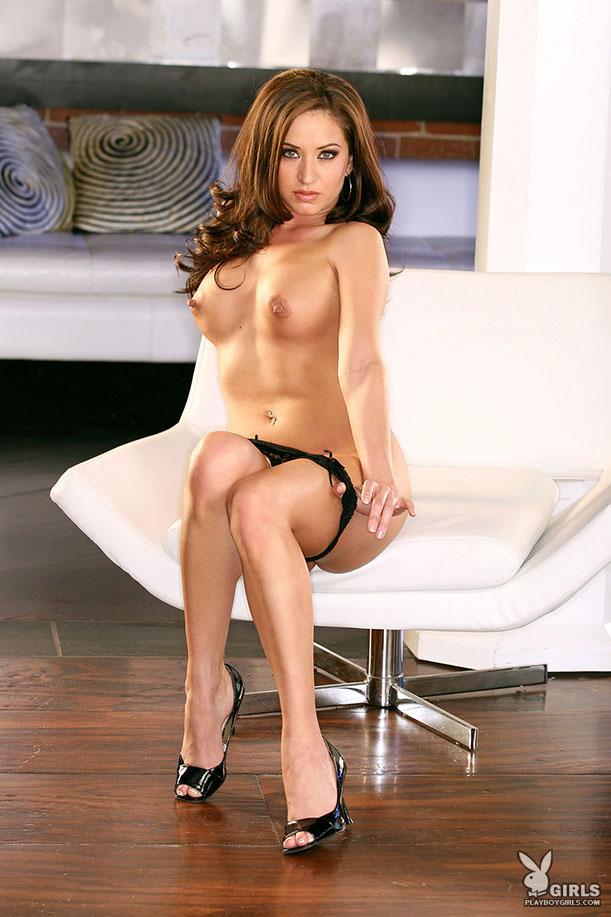 Vanessa Callison  RedBust