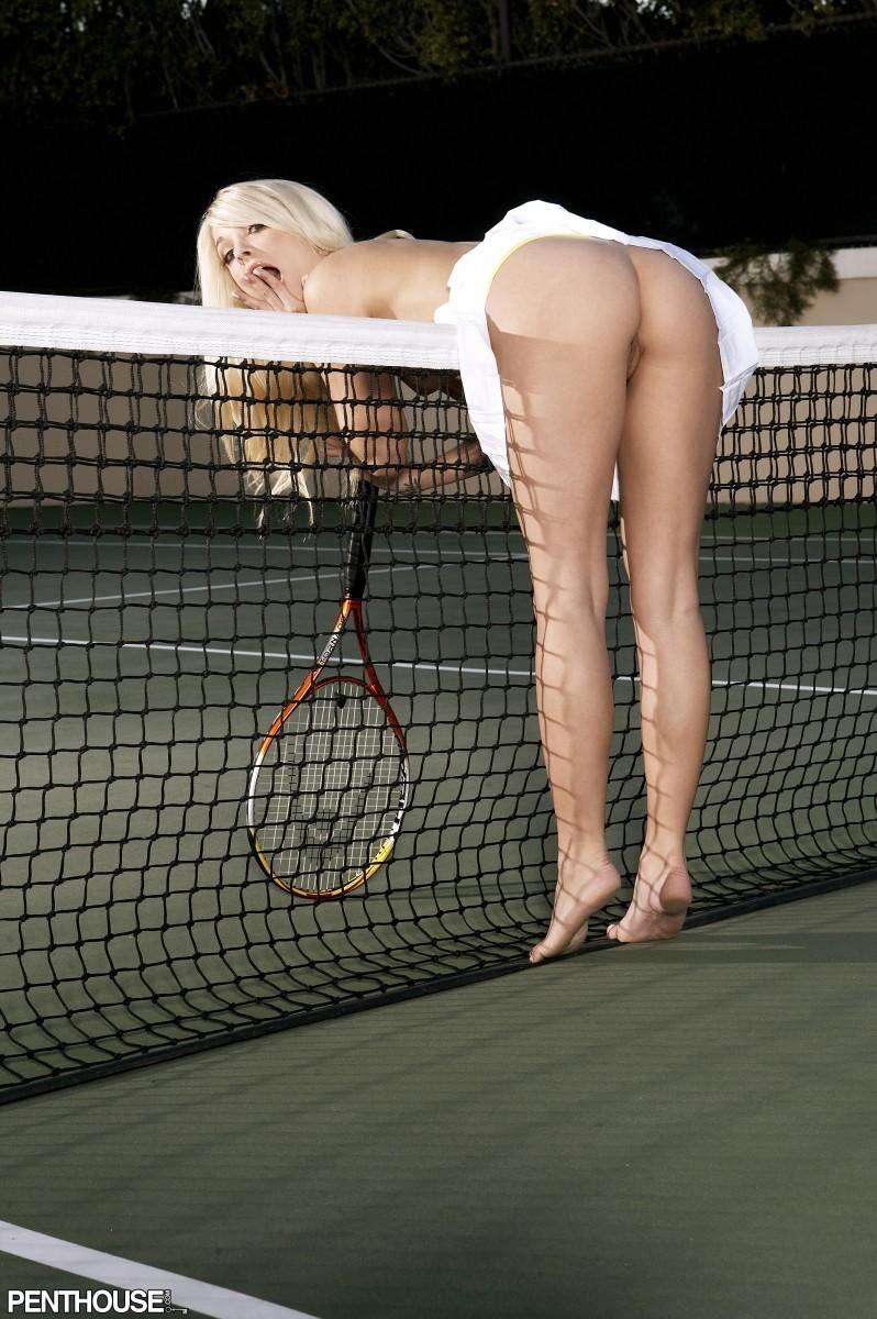 Jana Jordan  Tennis player  RedBust