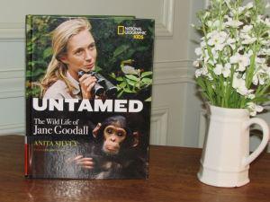 Untamed Biography
