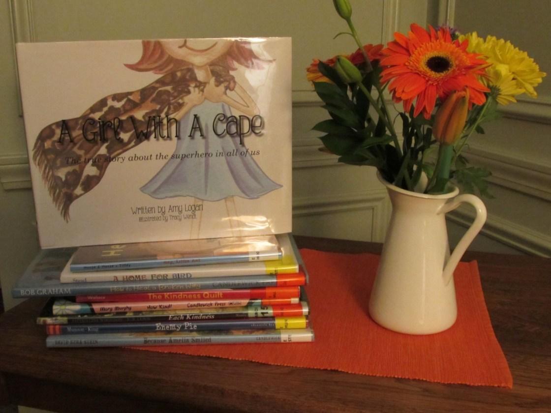 Kindness books