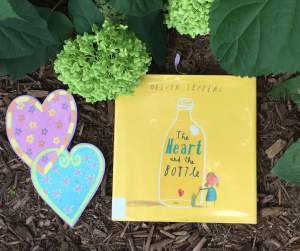 midsummer picture book