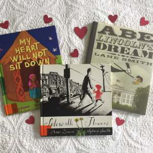 compassionate children's books