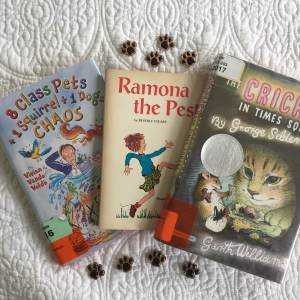kids' books to remember