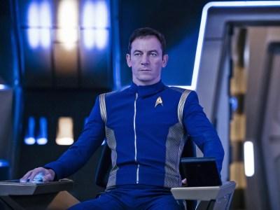 Star Trek: Discovery 1x06