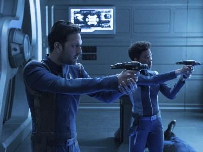 Star Trek: Discovery 1x07