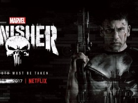 Marvel's The Punisher Stagione 1