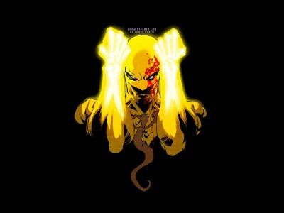 Iron Fist L'Arma Vivente