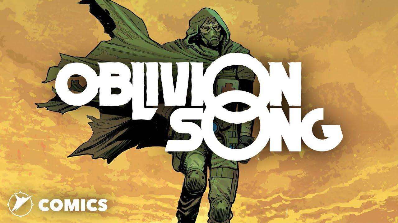 Oblivion Song
