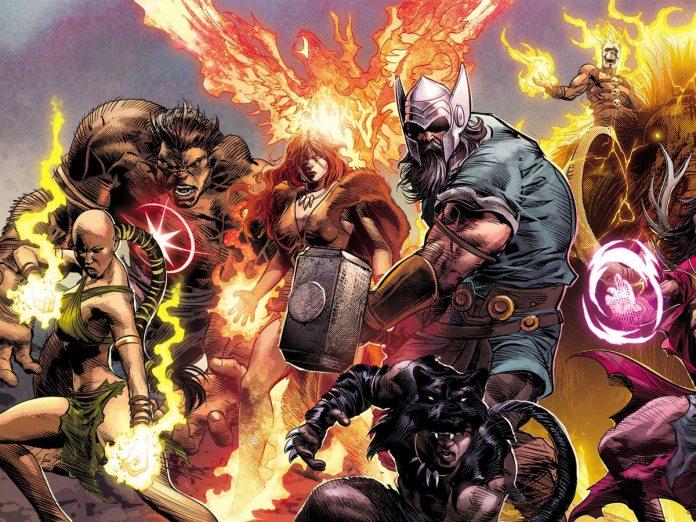 Avengers 1.000.000 AC