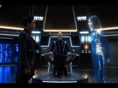 Star Trek: Discovery 1x15