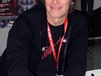 Michael Allred