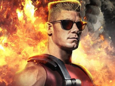 Duke Nukem John Cena