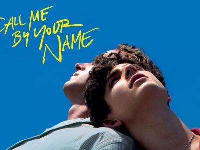 Chiamami col tuo nome