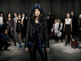 Orphan Black Crazy Science