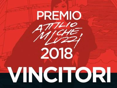 Premi Micheluzzi 2018