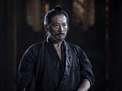 Westworld 2x05 Akane No Mai