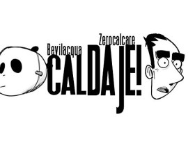 Caldaje