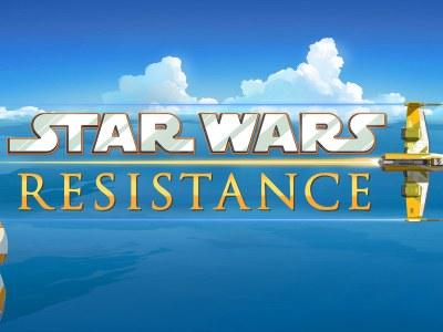 Star Wars Resistance Star Wars: Resistance