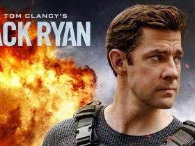 Tom Clancy's Jack Ryan Stagione 1
