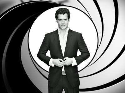 James Bond 007 Henry Cavill