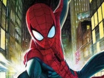 Neighborhood Spider-Man