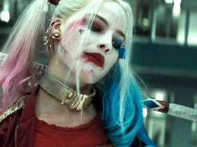Harley Quinn Suicide Squad 2