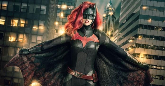 Nuova serie su Batwoman