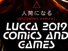 Lucca Comics & Games